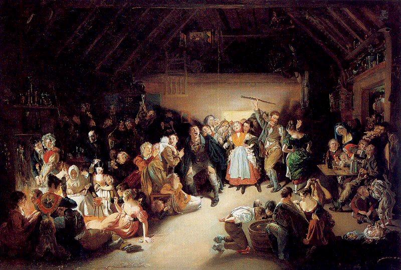 laboitedallumettes-samin-halloween-celtes-irlande-histoire-tradition-origines-celtic