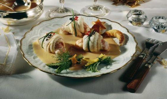 laboitedallumettes-table-noel-repas-plat-langoustine-sole-poisson-mer-menthe-recette