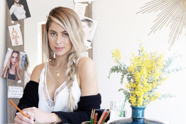 la-boite-d-allumettes-logan-hollowell-paris-fashion-week-2019-bijoux-elsa-hosk-campagne-communication-credit-logan-hollowell-portrait-credit-johnny-was