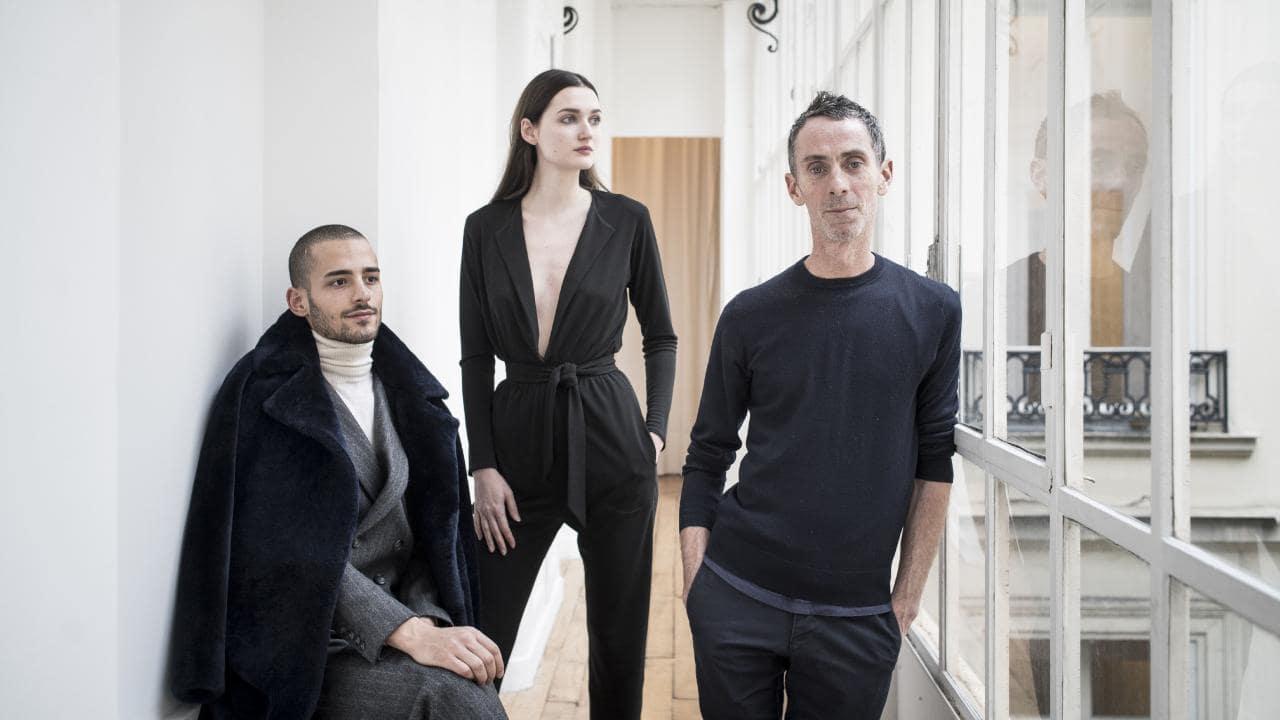 la-boite-d-allumettes-paris-fashion-week-martin-grant-SS20-credit-the-australian