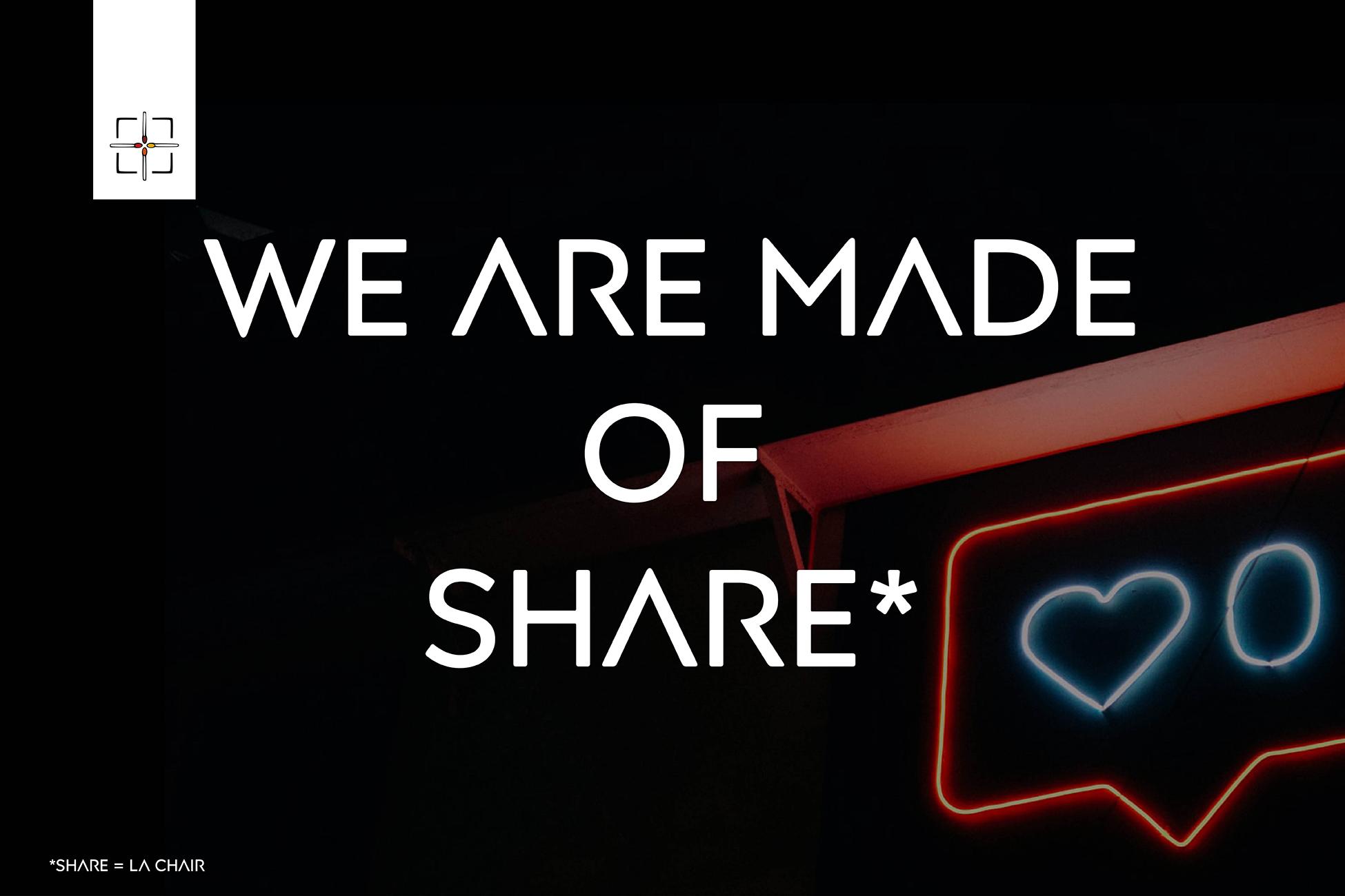 la-boite-d-allumettes-we-are-made-of-share-campagne-campaign-credit-unsplash